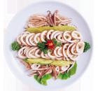 Морепродукты и деликатесы