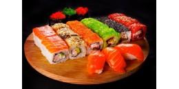 Товары для суши и роллов